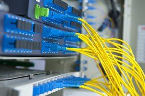 Монтаж і обслуговування комп'ютерних мереж (СКС)
